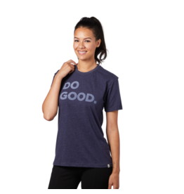 Cotopaxi Cotopaxi Do Good T-Shirt Women's