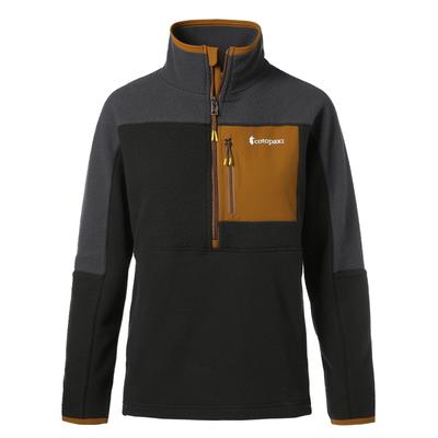 Cotopaxi Cotopaxi Dorado Half-Zip Fleece Jacket Men's
