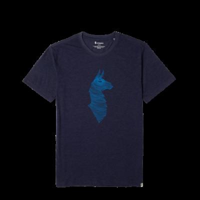 Cotopaxi Cotopaxi Topo Llama T-Shirt Men's
