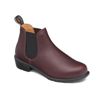 Blundstone Blundstone 2176 Low Heel Shiraz Women