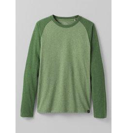 Prana prAna Baseball Raglan Shirt Men's