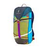 Cotopaxi Cotopaxi Tarak 20L Climbing Pack Del Dia