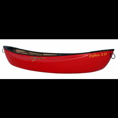 Esquif Esquif Zephyr 2.0 T-Fromex Solo Canoe