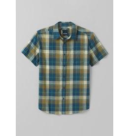Prana prAna Benton Short Sleeve Shirt Men's