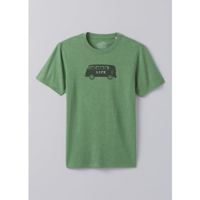 Prana prAna Will Travel Journeyman Tee Men's