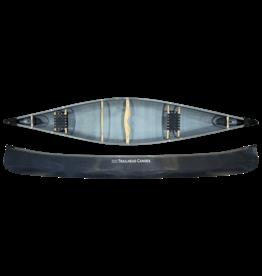 Trailhead Canoes Trailhead Canoes Prospector 16 Carbonlite, Composite Trim