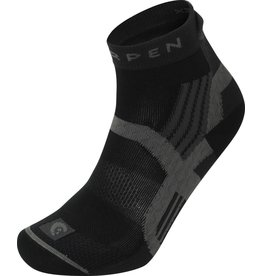 Lorpen Socks Lorpen Multisport Merino Shorty 3 Pak Sock