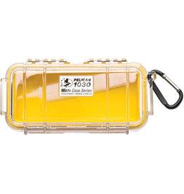 Pelican Products Pelican 1030 Micro Case Transparent