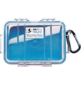 Pelican Products Pelican 1020 Micro Case Transparent