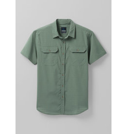 Prana prAna Cayman Short Sleeve Shirt Men's