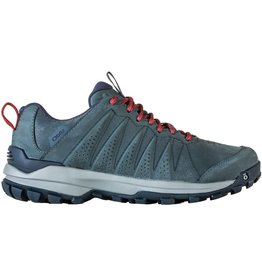 Oboz Oboz Sypes Low Hiking Shoe B-Dry Womens