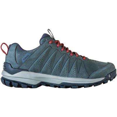 Oboz Oboz Sypes Low Hiking Shoe B-Dry Womens