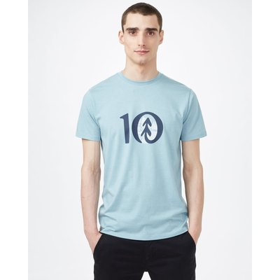 Ten Tree Ten Tree Forest Ten T-Shirt Men's