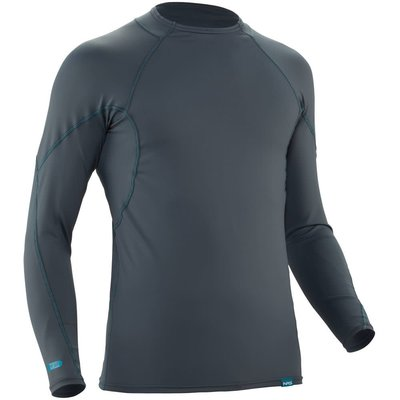 NRS NRS H2Core Rashguard Long-Sleeve Shirt Men's