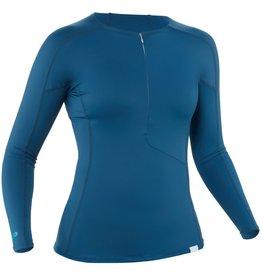 NRS NRS H2Core Rashguard Long-Sleeve Women's