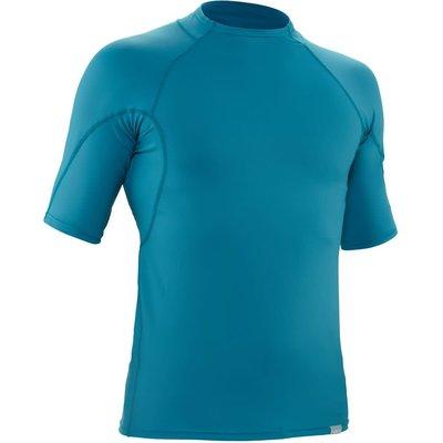 NRS NRS H2Core Rashguard Short-Sleeve Shirt Men's