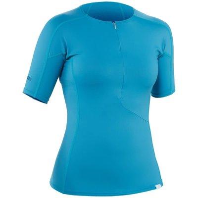 NRS NRS H2Core Rashguard Short-Sleeve Women's