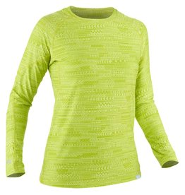 NRS NRS H2Core Silkweight Long-Sleeve Shirt Women's