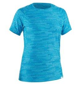 NRS NRS H2Core Silkweight Short-Sleeve Shirt Women's