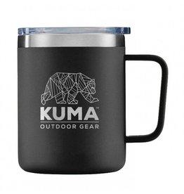 Kuma Kuma 12 oz Travel Mug