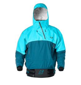Level Six Level Six Juneau Jacket with Hood