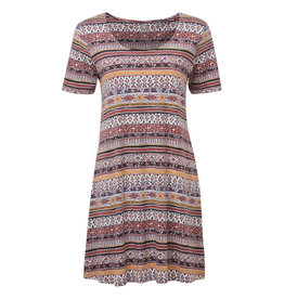 Sherpa Sherpa Kira Swing Dress Women's