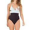 Carve Designs Carve Designs Dahlia One Piece Swimwear Women's