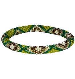 Sherpa Sherpa Mayalu Multi Roll On Bracelet