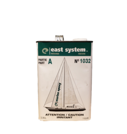 East System East System Epoxy Resin 3.78L