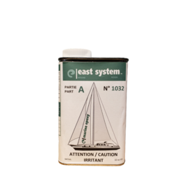East System East System Epoxy Resin 947ml