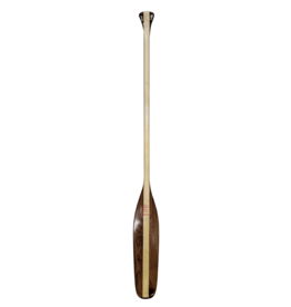 Quessy & Fils Quessy Spruce/Walnut Otter Tail Canoe Paddle