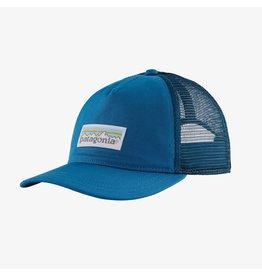 Patagonia Patagonia Pastel P-6 Label Layback Trucker Hat Women's