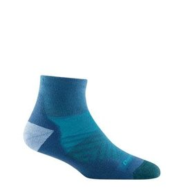 Darn Tough Darn Tough Run 1/4 Ultralight Run Sock Women 1048