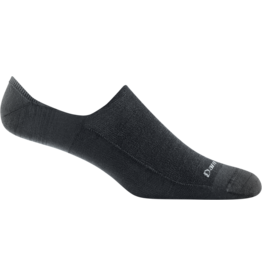 Darn Tough Darn Tough Topless Solid No Show Light Weight Sock Women 6055