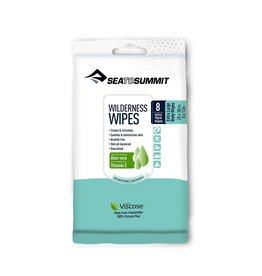 Sea to Summit Sea to Summit Wilderness Bath Wipes, XL
