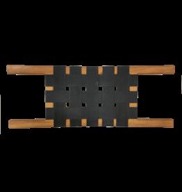 Trailhead Trailhead Cherry Curved Web Canoe Seat Stern