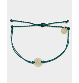 Pura Vida Pura Vida Wander Gold Bracelet