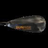 Sunrise Stand Up Paddleboards Sunrise SUP 2pc Fiberglass Shaft Kids SUP Paddle