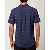 O'Neill O'Neill Imperial Stripe Short Sleeve Shirt Men's