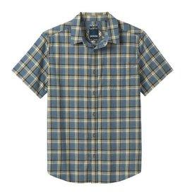 Prana prAna Bryner Short Sleeve Shirt Men's