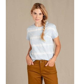 Toad & Co. Toad & Co. Primo Short Sleeve Crew Women's
