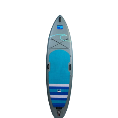 """Blu Wave Board Co Blu Wave The Allsport 10'10"""" Inflatable SUP"""