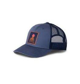 Cotopaxi Cotopaxi Square Mountain Trucker Hat