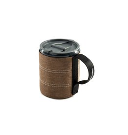 GSI GSI Infinity Backpacker Mug V2