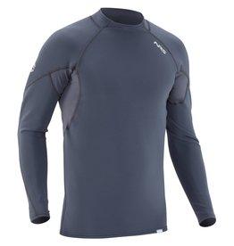 NRS NRS HydroSkin 0.5 Long Sleeve Paddling Shirt