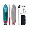 """Starboard SUP Starboard 11'2"""" x 31"""" iGo Zen SC Inflatable SUP with Paddle 2021"""