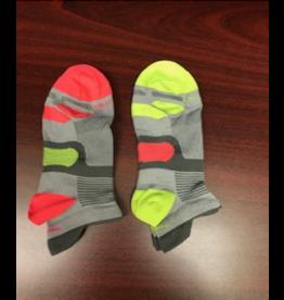 Saucony Saucony XP Super Lite 2- pak socks Grey M