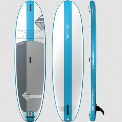 "Boardworks Boardworks Shubu Riptide 10'6"" Inflatable SUP Package"
