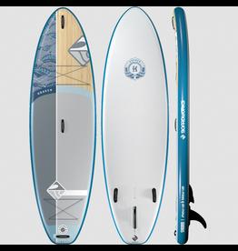 Boardworks Boardworks Shubu Kraken 10' Inflatable SUP Package
