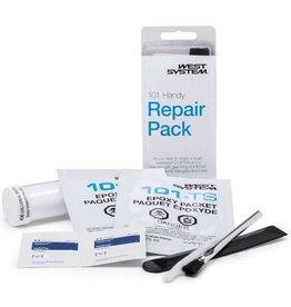West System West System 101 Handy Repair Pack Fiberglass &  Epoxy Kit